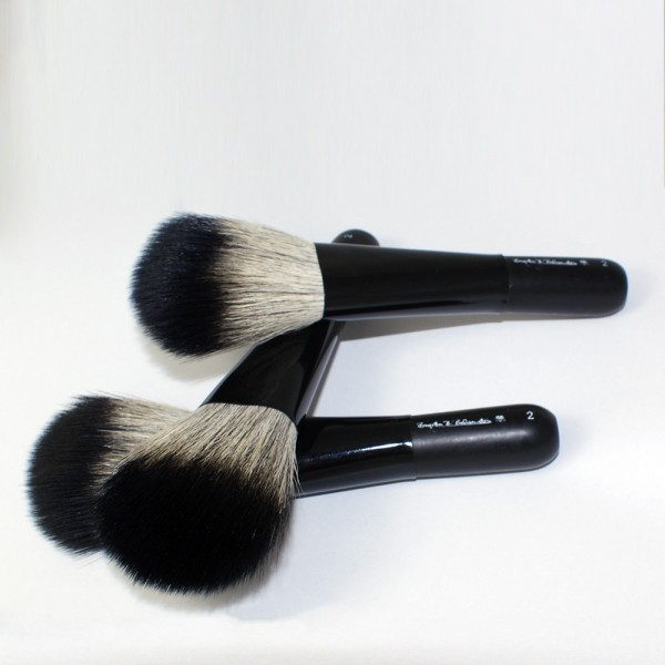 P2 Powder Brush