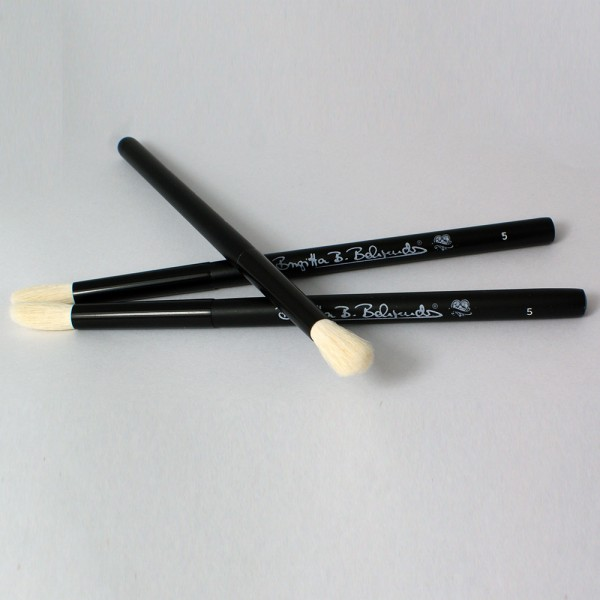 P5 Fine Powder Brush
