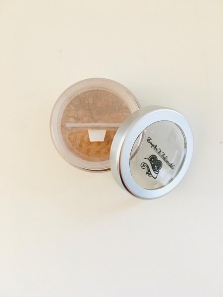 Pure make-up Powder