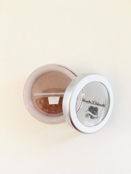 Pure Blush Powder