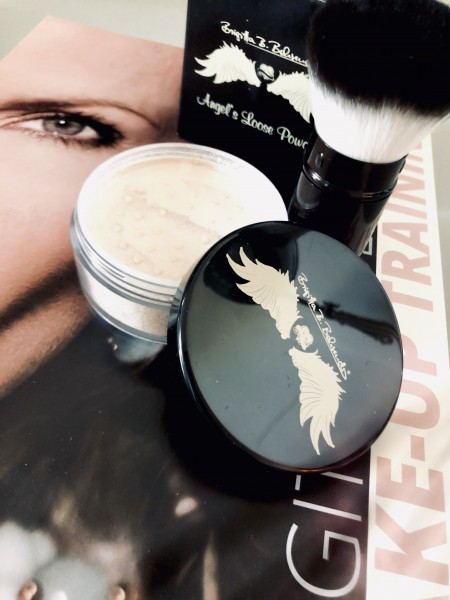 Angels loose Powder silky unisex